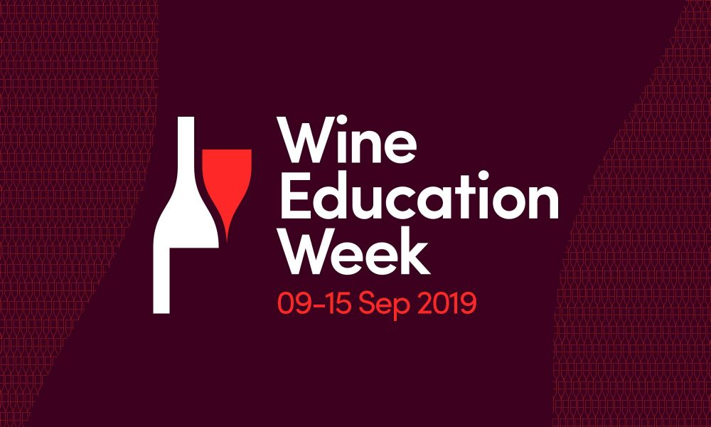 About Wine Education Week