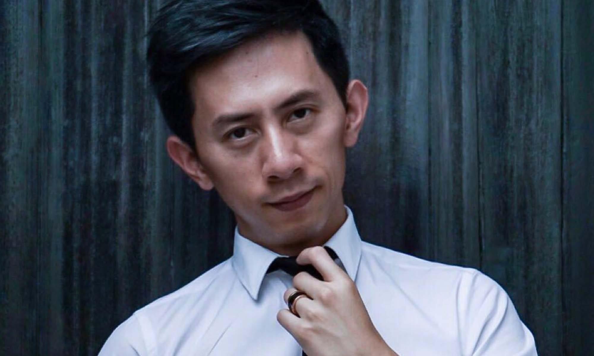 Terry Xu, Terry Xu Wine Educator & Wine KOL